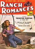 Ranch Romances (1924-1968 Clayton/Warner/Best Books/Literary Enterprises/Popular) Pulp Vol. 173 #4