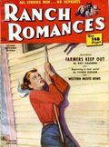 Ranch Romances (1924-1968 Clayton/Warner/Best Books/Literary Enterprises/Popular) Pulp Vol. 174 #1