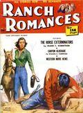 Ranch Romances (1924-1968 Clayton/Warner/Best Books/Literary Enterprises/Popular) Pulp Vol. 174 #2