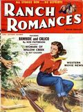 Ranch Romances (1924-1968 Clayton/Warner/Best Books/Literary Enterprises/Popular) Pulp Vol. 174 #3