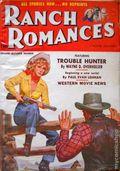 Ranch Romances (1924-1968 Clayton/Warner/Best Books/Literary Enterprises/Popular) Pulp Vol. 174 #4