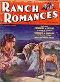 Ranch Romances (1924-1968 Clayton/Warner/Best Books/Literary Enterprises/Popular) Pulp Vol. 175 #1