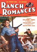 Ranch Romances (1924-1968 Clayton/Warner/Best Books/Literary Enterprises/Popular) Pulp Vol. 175 #2