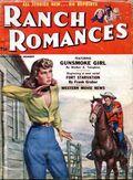 Ranch Romances (1924-1968 Clayton/Warner/Best Books/Literary Enterprises/Popular) Pulp Vol. 175 #3