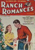 Ranch Romances (1924-1968 Clayton/Warner/Best Books/Literary Enterprises/Popular) Pulp Vol. 176 #1