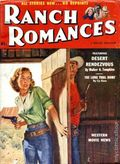 Ranch Romances (1924-1968 Clayton/Warner/Best Books/Literary Enterprises/Popular) Pulp Vol. 176 #2