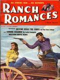Ranch Romances (1924-1968 Clayton/Warner/Best Books/Literary Enterprises/Popular) Pulp Vol. 176 #3
