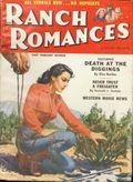 Ranch Romances (1924-1968 Clayton/Warner/Best Books/Literary Enterprises/Popular) Pulp Vol. 176 #4