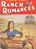 Ranch Romances (1924-1968 Clayton/Warner/Best Books/Literary Enterprises/Popular) Pulp Vol. 177 #1