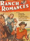 Ranch Romances (1924-1968 Clayton/Warner/Best Books/Literary Enterprises/Popular) Pulp Vol. 177 #2