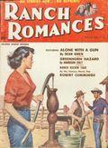 Ranch Romances (1924-1968 Clayton/Warner/Best Books/Literary Enterprises/Popular) Pulp Vol. 177 #3
