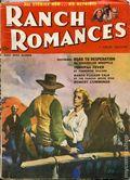 Ranch Romances (1924-1968 Clayton/Warner/Best Books/Literary Enterprises/Popular) Pulp Vol. 177 #4