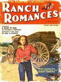Ranch Romances (1924-1968 Clayton/Warner/Best Books/Literary Enterprises/Popular) Pulp Vol. 178 #1
