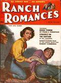 Ranch Romances (1924-1968 Clayton/Warner/Best Books/Literary Enterprises/Popular) Pulp Vol. 178 #2