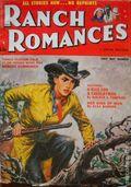 Ranch Romances (1924-1968 Clayton/Warner/Best Books/Literary Enterprises/Popular) Pulp Vol. 178 #3