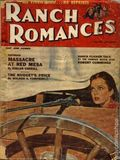 Ranch Romances (1924-1968 Clayton/Warner/Best Books/Literary Enterprises/Popular) Pulp Vol. 179 #1