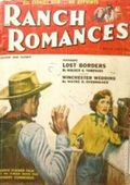 Ranch Romances (1924-1968 Clayton/Warner/Best Books/Literary Enterprises/Popular) Pulp Vol. 179 #2