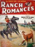 Ranch Romances (1924-1968 Clayton/Warner/Best Books/Literary Enterprises/Popular) Pulp Vol. 179 #3