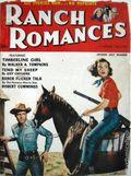 Ranch Romances (1924-1968 Clayton/Warner/Best Books/Literary Enterprises/Popular) Pulp Vol. 179 #4