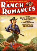 Ranch Romances (1924-1968 Clayton/Warner/Best Books/Literary Enterprises/Popular) Pulp Vol. 180 #1