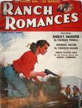 Ranch Romances (1924-1968 Clayton/Warner/Best Books/Literary Enterprises/Popular) Pulp Vol. 180 #2