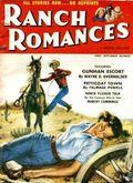 Ranch Romances (1924-1968 Clayton/Warner/Best Books/Literary Enterprises/Popular) Pulp Vol. 180 #3