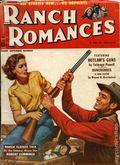Ranch Romances (1924-1968 Clayton/Warner/Best Books/Literary Enterprises/Popular) Pulp Vol. 181 #1