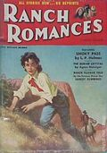 Ranch Romances (1924-1968 Clayton/Warner/Best Books/Literary Enterprises/Popular) Pulp Vol. 181 #2