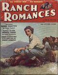 Ranch Romances (1924-1968 Clayton/Warner/Best Books/Literary Enterprises/Popular) Pulp Vol. 181 #4