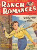 Ranch Romances (1924-1968 Clayton/Warner/Best Books/Literary Enterprises/Popular) Pulp Vol. 182 #1