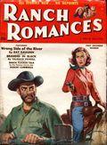 Ranch Romances (1924-1968 Clayton/Warner/Best Books/Literary Enterprises/Popular) Pulp Vol. 182 #2