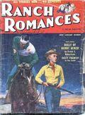 Ranch Romances (1924-1968 Clayton/Warner/Best Books/Literary Enterprises/Popular) Pulp Vol. 182 #4