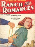 Ranch Romances (1924-1968 Clayton/Warner/Best Books/Literary Enterprises/Popular) Pulp Vol. 183 #1