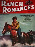 Ranch Romances (1924-1968 Clayton/Warner/Best Books/Literary Enterprises/Popular) Pulp Vol. 183 #2