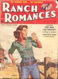 Ranch Romances (1924-1968 Clayton/Warner/Best Books/Literary Enterprises/Popular) Pulp Vol. 183 #3