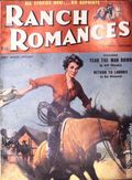 Ranch Romances (1924-1968 Clayton/Warner/Best Books/Literary Enterprises/Popular) Pulp Vol. 183 #4