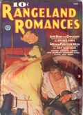 Rangeland Romances (1935-1955 Popular) Pulp Vol. 1 #1