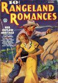 Rangeland Romances (1935-1955 Popular) Pulp Vol. 2 #1