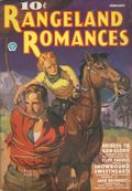 Rangeland Romances (1935-1955 Popular) Pulp Vol. 3 #1