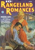 Rangeland Romances (1935-1955 Popular) Pulp Vol. 3 #2