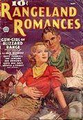 Rangeland Romances (1935-1955 Popular) Pulp Vol. 3 #4