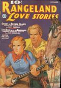Rangeland Romances (1935-1955 Popular) Pulp Vol. 5 #2