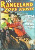 Rangeland Romances (1935-1955 Popular) Pulp Vol. 5 #3