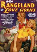 Rangeland Romances (1935-1955 Popular) Pulp Vol. 6 #2