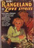Rangeland Romances (1935-1955 Popular) Pulp Vol. 6 #3