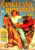 Rangeland Romances (1935-1955 Popular) Pulp Vol. 7 #2