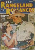 Rangeland Romances (1935-1955 Popular) Pulp Vol. 11 #3
