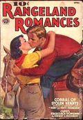 Rangeland Romances (1935-1955 Popular) Pulp Vol. 12 #3