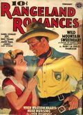 Rangeland Romances (1935-1955 Popular) Pulp Vol. 15 #1