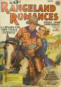 Rangeland Romances (1935-1955 Popular) Pulp Vol. 15 #2